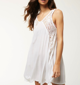 ONEILL SALT WATER TANK DRESS COVER-UP
