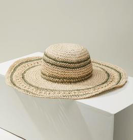 ONEILL DEL MAR HAT