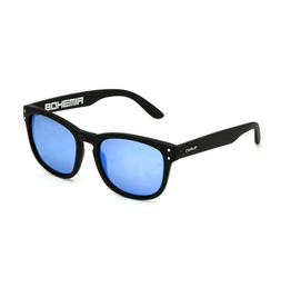 CARVE SUNGLASSES BOHEMIA POLARIZED IRIDIUM BLUE LENS