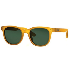 CARVE SUNGLASSES HOMELAND POLARIZED GREEN LENS