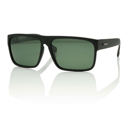 CARVE SUNGLASSES VENDETTA FLOATING EDITION POLARIZED GREY LENS - MATTE BLACK