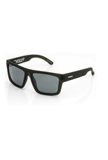 CARVE SUNGLASSES VOLLEY POLARIZED GREY LENS