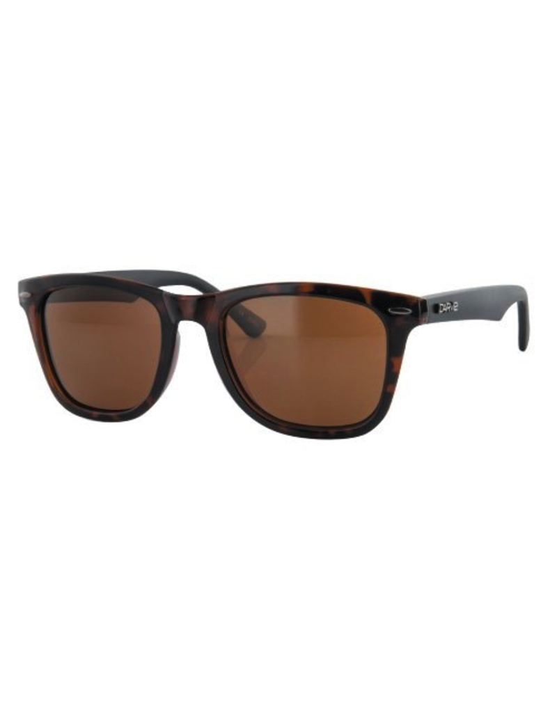 CARVE SUNGLASSES WOW VISION POLARIZED BROWN LENS