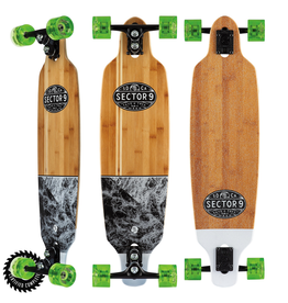 SECTOR 9 MONSOON SHOOTS