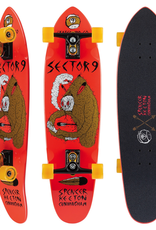 SECTOR 9 SKC DOWNFALL