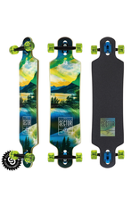 SECTOR 9 MIRAGE MERIDIAN