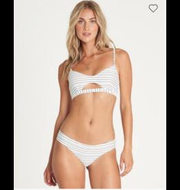 BILLABONG Sail Away Crop Tank Bikini Top