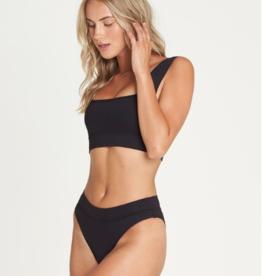 BILLABONG Sol Searcher Square Neck Bikini Top