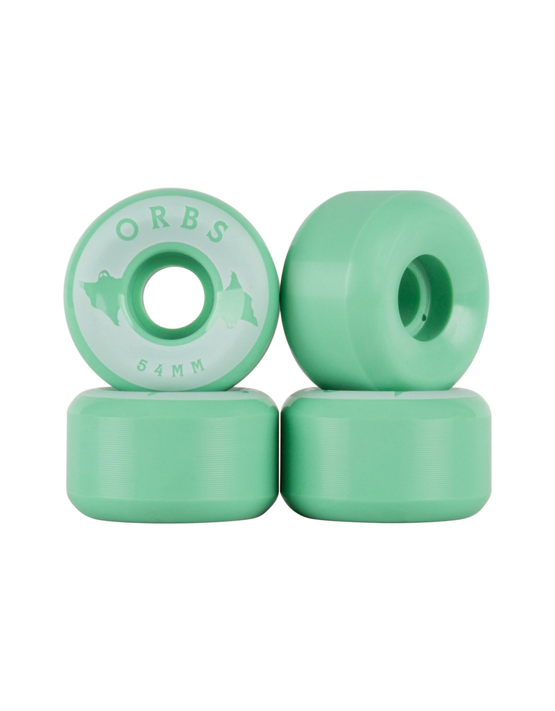 ORBS SPECTERS SOLIDS - 54MM - MINT