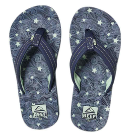 REEF KIDS AHI GLOW - BLUE STAR
