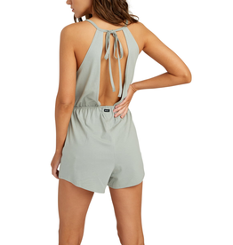 RVCA MONSOON ROMPER
