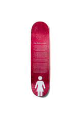 GIRL Kennedy Psychedelic Plants Deck