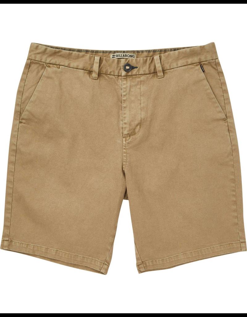 BILLABONG New Order Wave Wash Shorts<br /> New Order Wave Wash Shorts