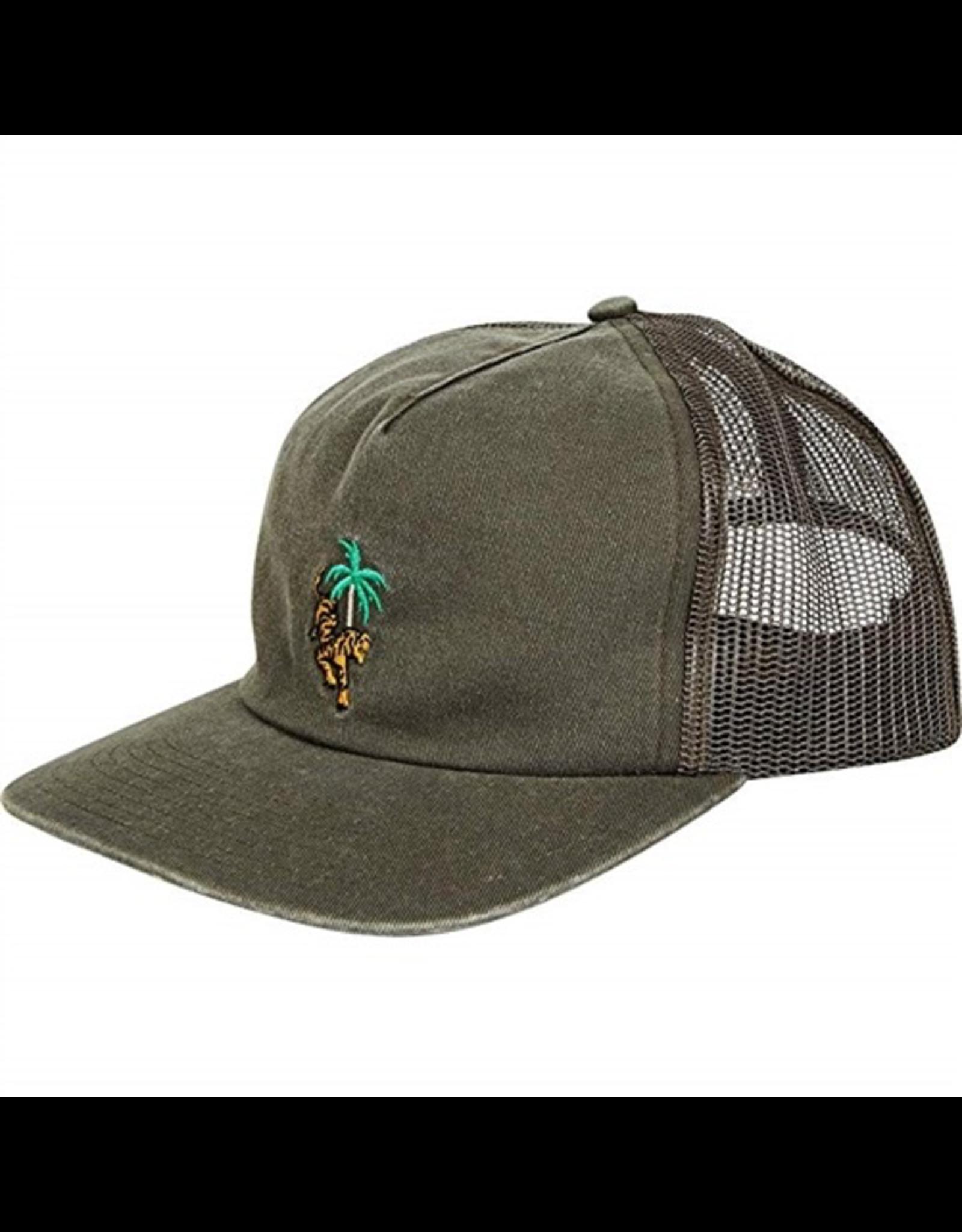 BILLABONG FAUNA TRUCKER HAT