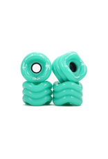 SHARK WHEEL 72MM, 78A TURQUOISE DNA