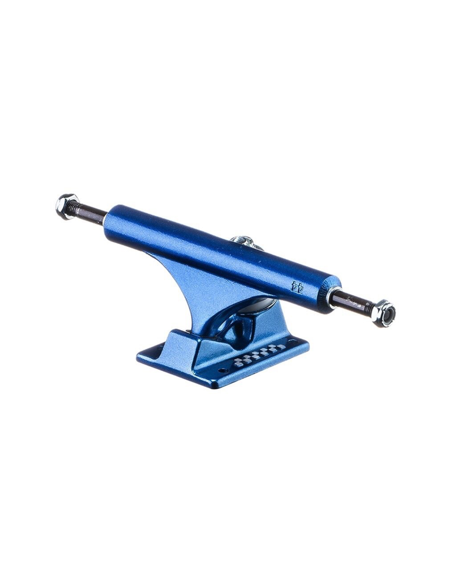 ACE TRUCKS ACE HIGH TRUCK 55/6.375 SET OF TWO (SHELBY BLUE)