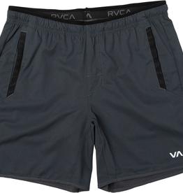RVCA YOGGER STRETCH SHORT
