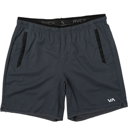 RVCA YOGGER STRETCH SHORT