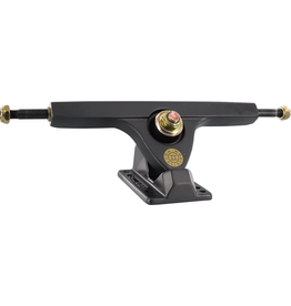 CALIBER TRUCK CO. CALIBER II 184MM 50° SATIN SMOKE TRUCKS