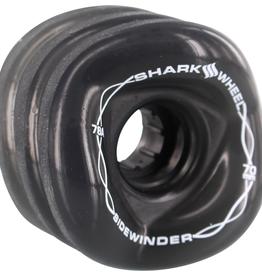 SHARK WHEEL SHARK SIDEWINDER 70mm 78a SOLID SMOKE