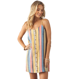RIP CURL WONDERLAND DRESS