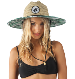 RIP CURL PALM READER SUN HAT