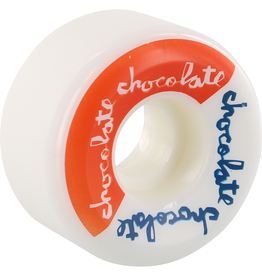 CHOCOLATE CHOCOLATE SPLIT CONICAL 52mm WHEELS