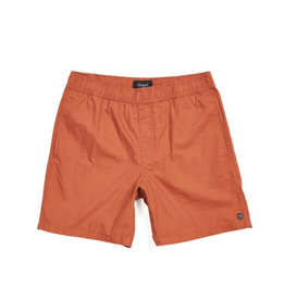 BRIXTON STEADY ELASTIC WAISTBAND SHORT