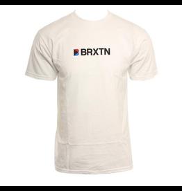 BRIXTON STOWELL IV S/S STANDARD TEE