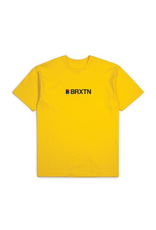 BRIXTON STOWELL IV S/S STANDARD TEE