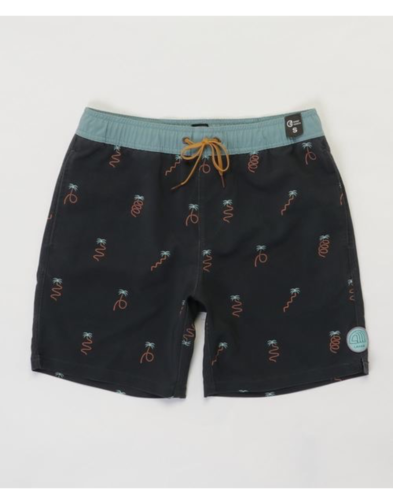 BILLABONG Busy Palms Boardshorts