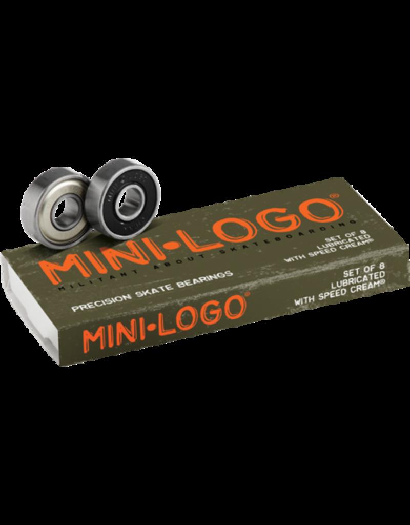 mini logo MINI LOGO BEARING SET