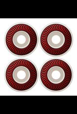 SPITFIRE SPITFIRE CLASSICS 51mm WHEELS (RED)