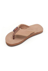 RAINBOW KIDS PREMIER LEATHER (DARK BROWN)