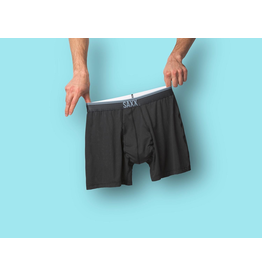 SAXX UNDERWEAR Quest 2.0 Boxer Brief