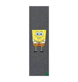 MOB MOB SPONGEBOB SQUAREPANTS GRIP SHEET (9x33)