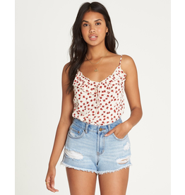 BILLABONG Main Squeeze Top