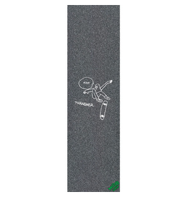 MOB THRASHER X MOB KCUF GRIP TAPE SHEET (9X33)