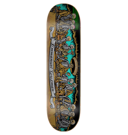SANTA CRUZ GUZMAN DINING WITH THE DEAD DECK- 8.27""
