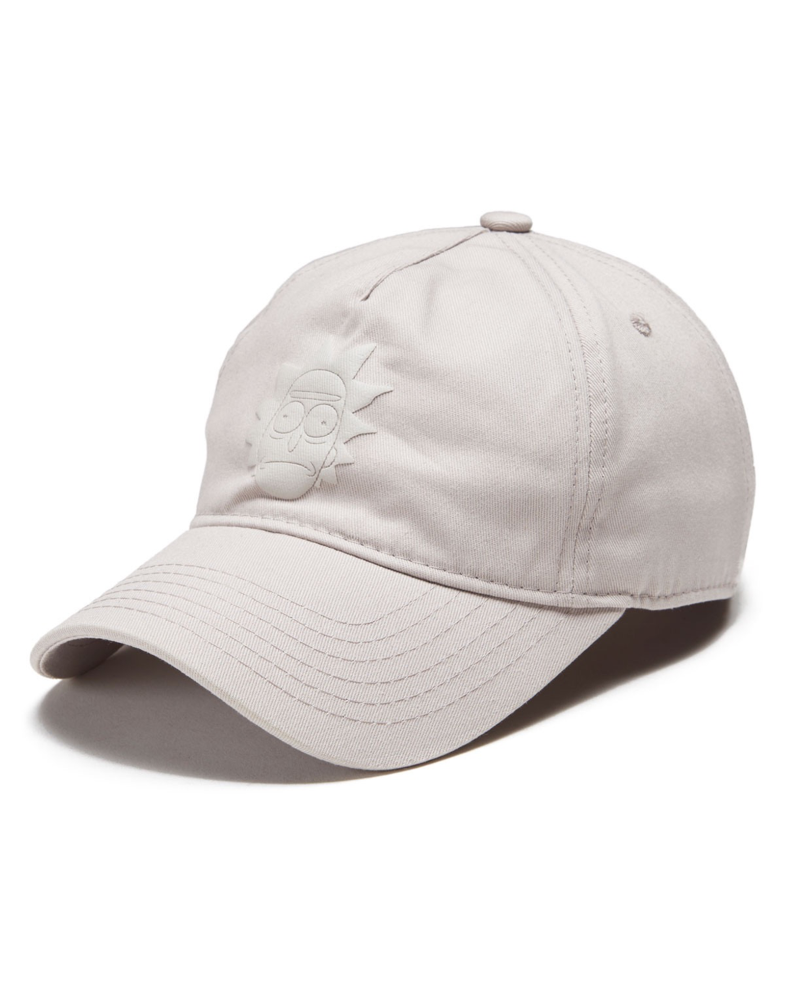 PRIMITIVE RICK PUFF HAT