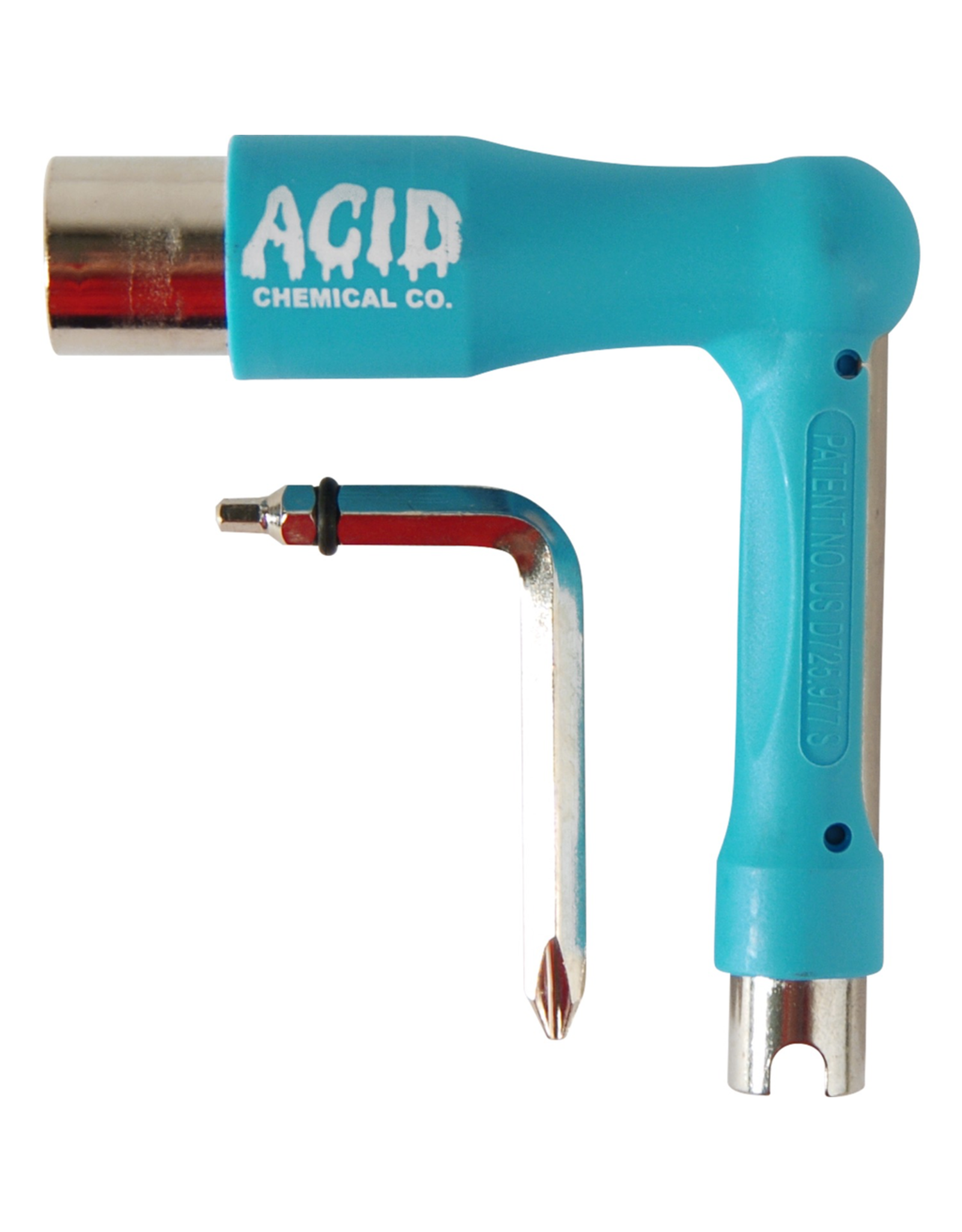 ACID ACID SPACE SKATE TOOL (BLUE)