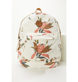 ONEILL O'NEILL BLAZIN BACKPACK IN APRICOT BRANDY
