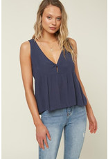 ONEILL O'NEILL HAYES TOP