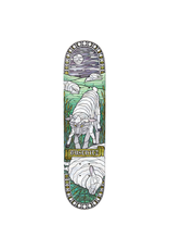"REAL Real Skateboards Dennis Busenitz Cathedral Skateboard Deck - 8.06"" x 31.8"""