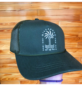 BILLABONG Flatwall Trucker Hat