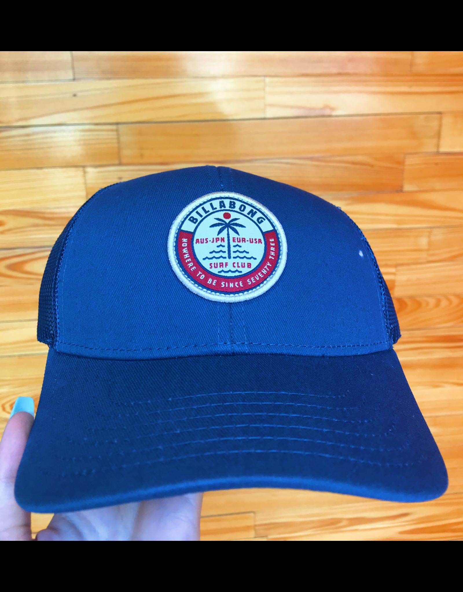 BILLABONG Walled Trucker Hat