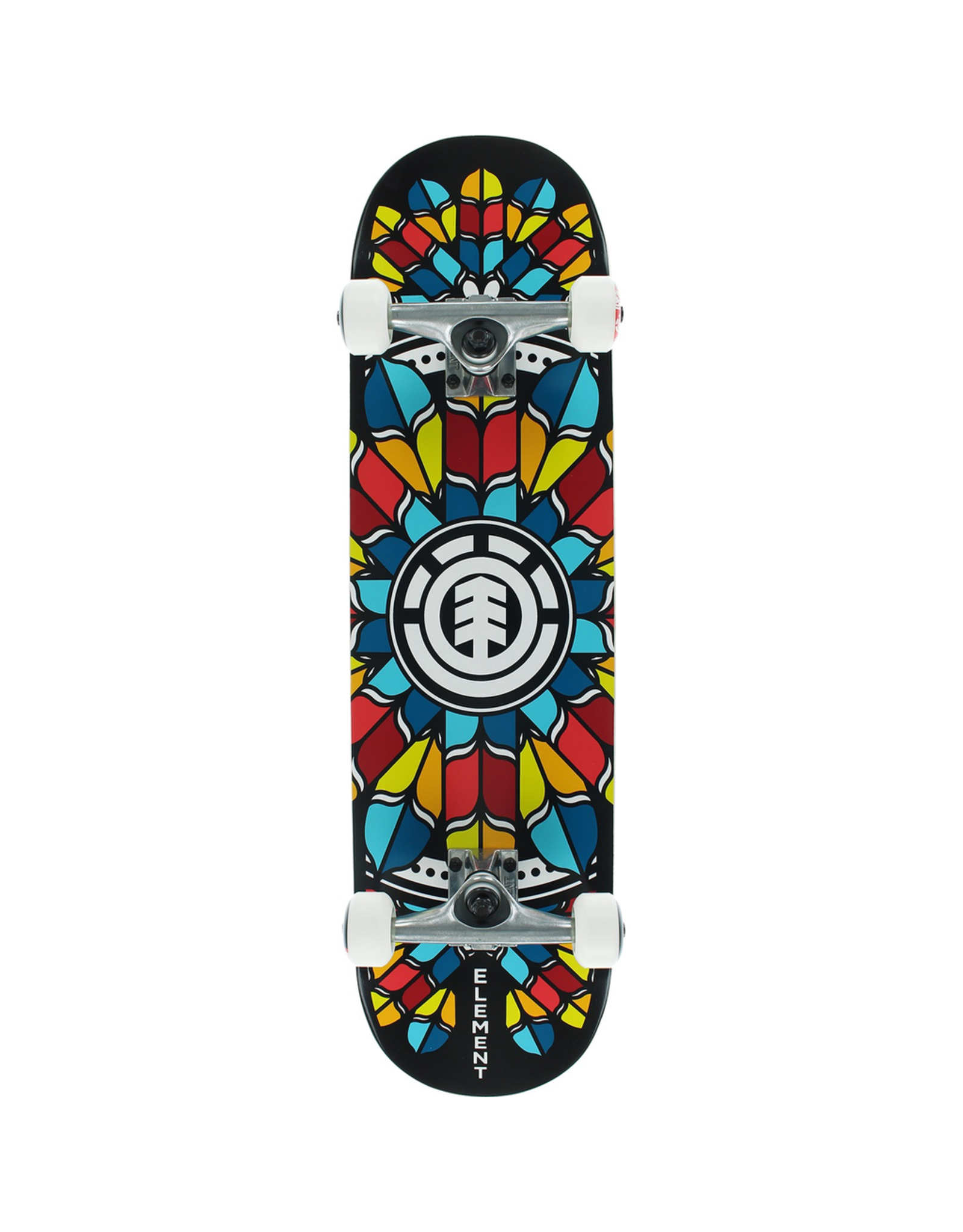 "ELEMENT Element Skateboards Quail Complete Skateboard - 8"" x 32"""