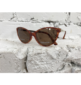 Carve ARABELLA BRONZE TORTOISE POLARIZED LENS