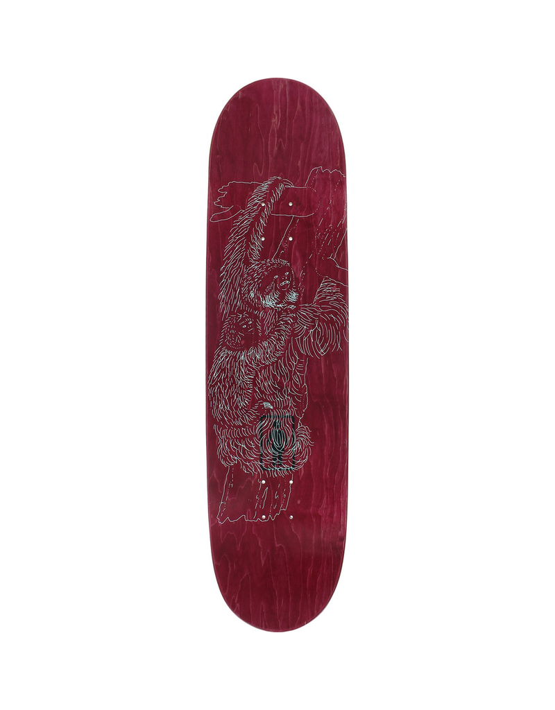 """GIRL Girl Skateboards Mike Carroll Ecol-OG Skateboard Deck - 8"""" x 31.5"""""""