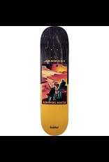 """HABITAT Habitat Skateboards Stefan Janoski NASA Skateboard Deck - 7.87"""" x 31.625"""""""